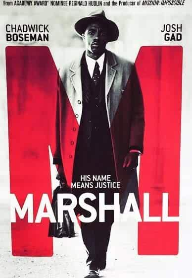 Marshall 2017 English 720p Web-DL full movie watch online freee download at movies365.ws