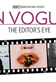 In Vogue: The Editor's Eye Poster