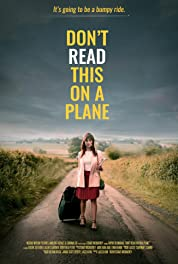 Don't Read This On a Plane (2020) poster