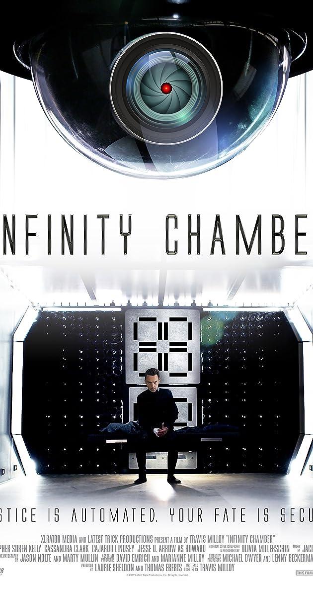 Beribis kambarys / Infinity Chamber (2016) Online