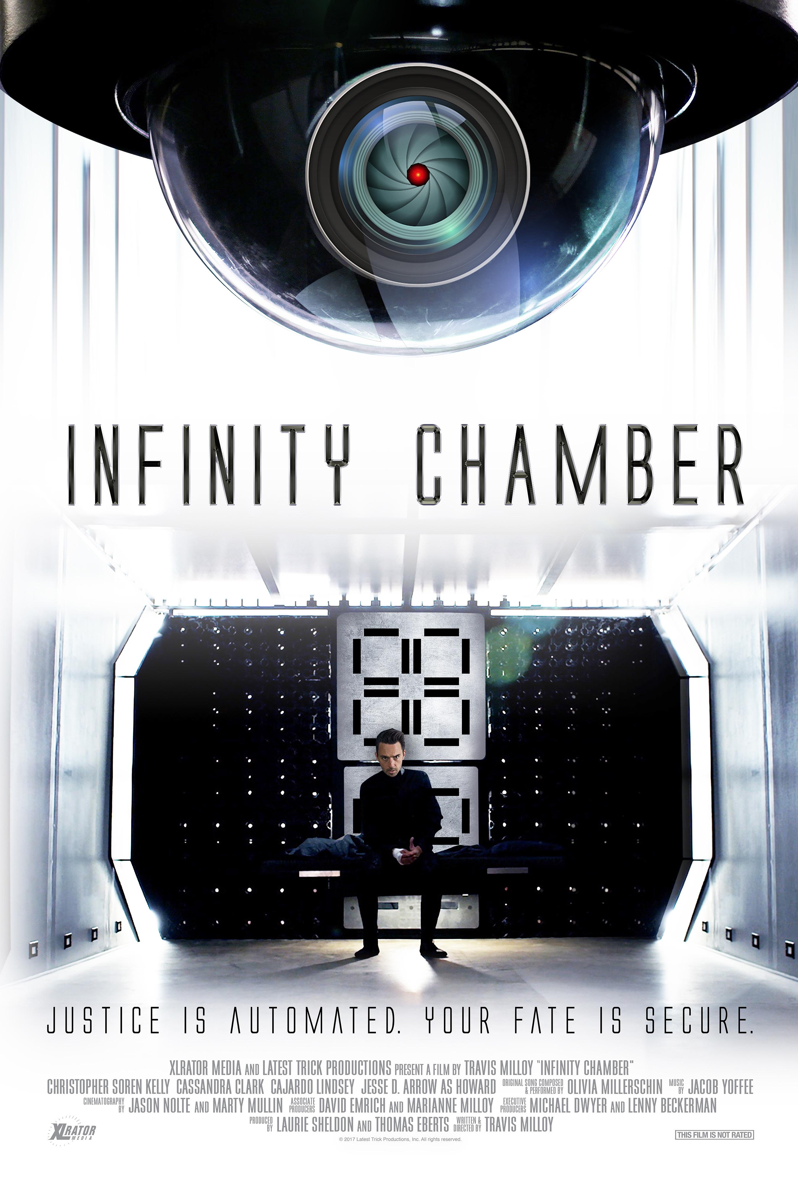 image Infinity Chamber Watch Full Movie Free Online
