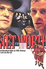 Net Worth Poster