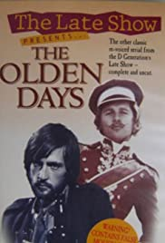 The Olden Days Poster