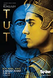 Tut - Mini-Season (2015) poster