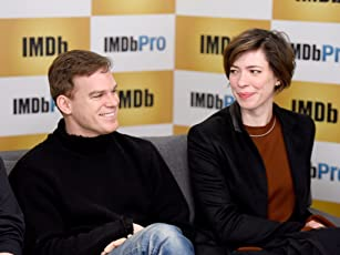 Michael C. Hall, Rebecca Hall, Tracy Letts and director Antonio Campos talk about their Sundance film 'Christine,' which is based on real events. Plus find out why this is one of the director's favorite ensemble casts.