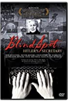Image of Blind Spot. Hitler's Secretary