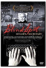 Im toten Winkel - Hitlers Sekretärin Poster