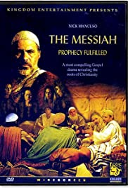 The Messiah: Prophecy Fulfilled Poster