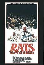 Rats - Notte di terrore (1984) Poster