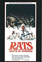 Primary image for Rats: Night of Terror