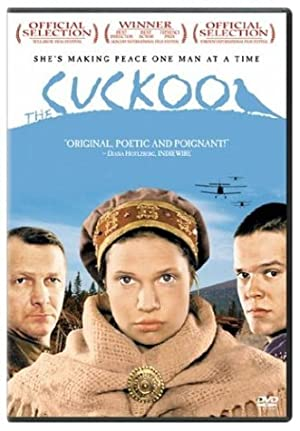 The Cuckoo poster