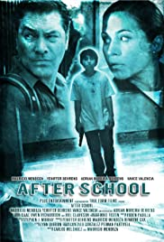 After School Poster