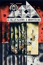 Image of O slavnosti a hostech