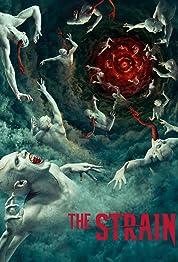 The Strain - Season 2 poster