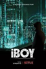 iBoy(1970)