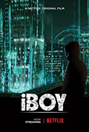 iBoy 2017 film online subtitrat in romana HD