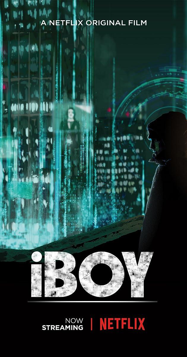 Iboy Stream