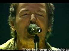 Bruce Springsteen and the E Street Band: Live in Barcelona