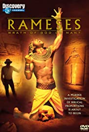 Rameses: Wrath of God or Man? Poster