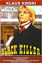 Image of Black Killer
