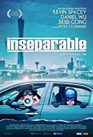 Inseparable Poster