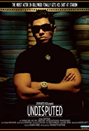 Undisputed (2006) Poster - Movie Forum, Cast, Reviews