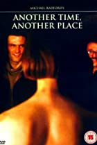 Another Time, Another Place (1983) Poster