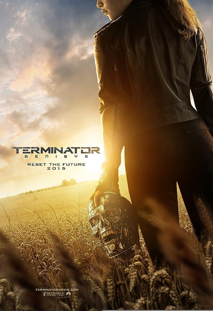 Terminator Génesis Ver Completa Online en Latino y Descargar