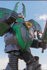 Robo Rumble Poster