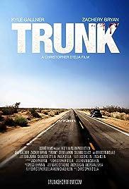 Trunk(2008) Poster - Movie Forum, Cast, Reviews
