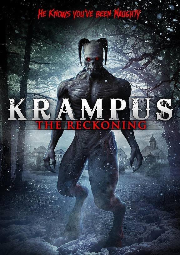 KRAMPUS THE RECKONING (2015)