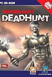 Deadhunt Poster