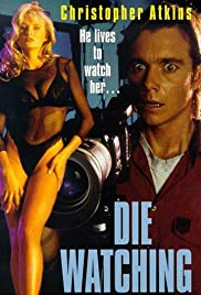 Die Watching (1993) Poster - Movie Forum, Cast, Reviews