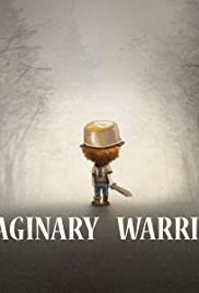Imaginary Warrior Poster