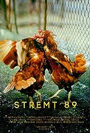 Stremt 89 Poster