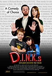 D.I.N.K.s (Double Income, No Kids) Poster
