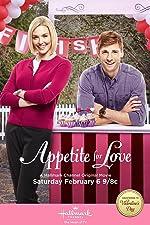 Appetite for Love(2016)