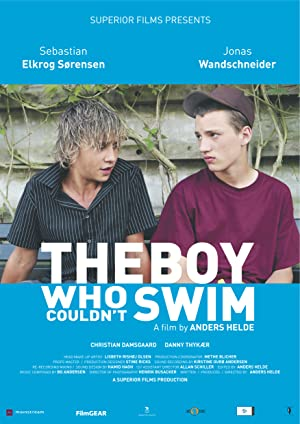 The Boy Who Couldn't Swim 2011 7
