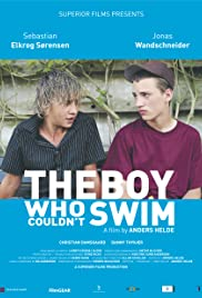 The Boy Who Couldn't Swim Poster