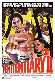 Penitentiary II(1982) Poster - Movie Forum, Cast, Reviews
