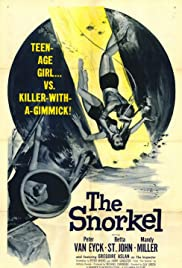 The Snorkel (1958) Poster - Movie Forum, Cast, Reviews