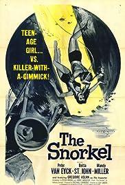 The Snorkel(1958) Poster - Movie Forum, Cast, Reviews