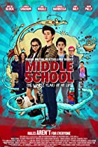 Middle School: The Worst Years of My Life (2016) Poster