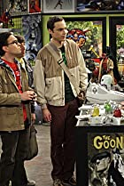 Image of The Big Bang Theory: The Excelsior Acquisition