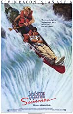 White Water Summer(1987)