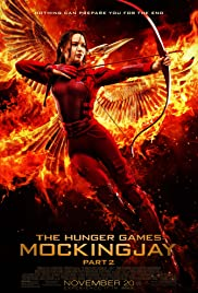 The Hunger Games: Mockingjay - Part 2 (2015) Poster - Movie Forum, Cast, Reviews