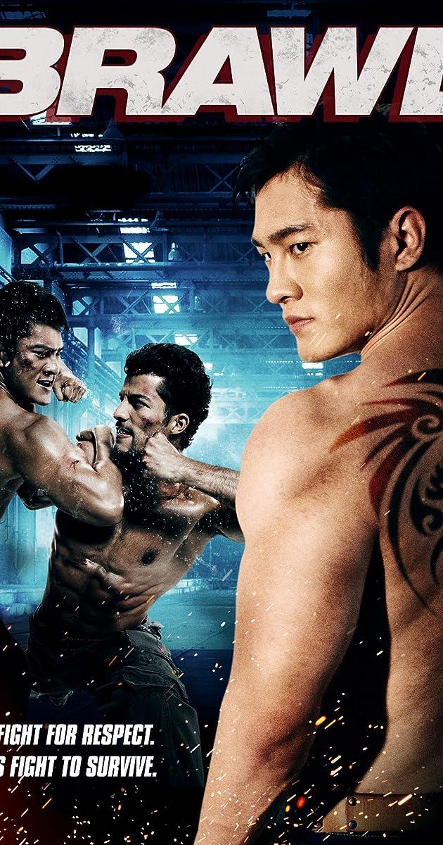 brawl 2012 imdb