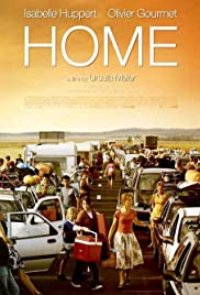 Home (2008) Poster - Movie Forum, Cast, Reviews