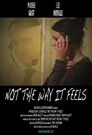 Not the Way It Feels Poster