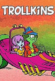 Trolltown Trollympics/The Troll Cat in the Hat Poster